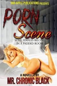 Porn Scene